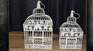 Cage Oiseau Deco : cage oiseau deco belgique visuel 8 ~ Teatrodelosmanantiales.com Idées de Décoration