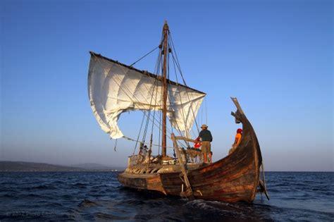 Navi Persiane by Kybele Andar Per Mare Come Gli Antichi Greci 10 Di 12