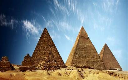 Pyramids Egypt Wallpapers Architecture Wallpaperaccess Wallpaperplay Backgrounds