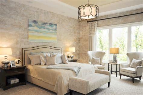 bedroom design embraces spa  atmosphere