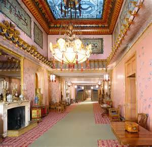 Royal Pavilion Treasure Hunt