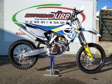 Husqvarna Fc 250 Hd Photo by Husqvarna Bikes And Atv S With Pictures