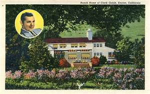 1000+ images about Valley on Pinterest Clark gable