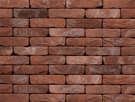 Clay Genuine Bricks For Reclaimed Walls