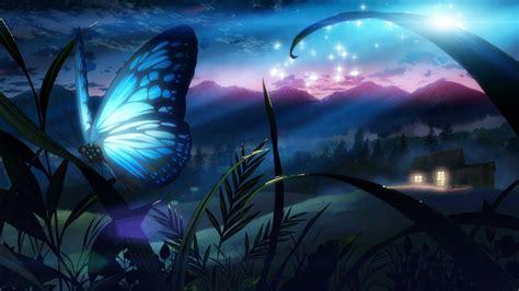 fantasy butterfly wallpaper  wallpapercom