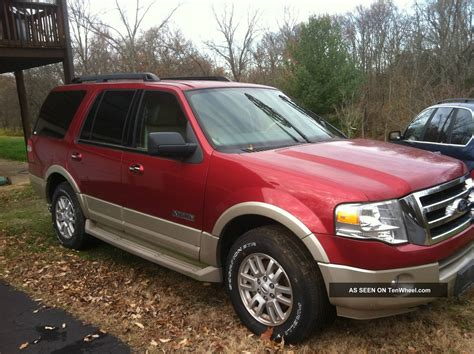2017 Ford Expedition King Ranch 4wd For Sale Cargurus