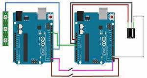 Arduino  U2013 Ir Remote Controled Ws2811 Addressable Leds