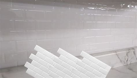 Peel And Stick Tiles by Peel And Stick Tile Backsplash Peel And Stick Backsplash