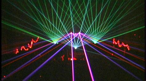 laser lights laser light shows laser spectacles
