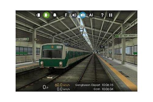 baixar simulator de trem para tablet android