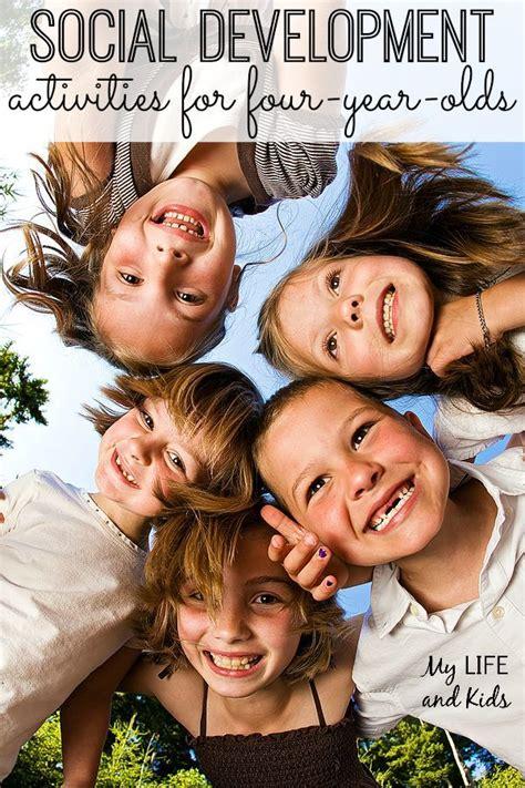 social development activities for four year olds 280   e9716d4a1588289adbd851e873a6c527 preschool social skills social emotional activities