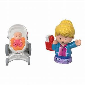 Buy Fisher Price Little People Mom and Baby Online at Toy Universe
