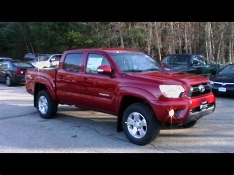 Toyota Tacoma Problems by 2014 Toyota Tacoma Cab Problems Manuals And