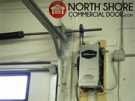 Garage Door Opener Volvo by Liftmaster Mj 5011u Commercial Garage Door Opener Medium