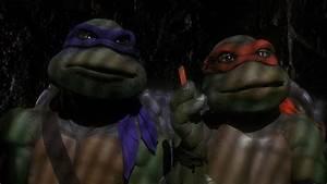 Teenage Mutant Ninja Turtles The Movie Mutant Reviewers