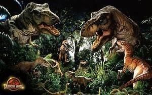 Jurassic Park T Rex Wallpaper (73+ images)
