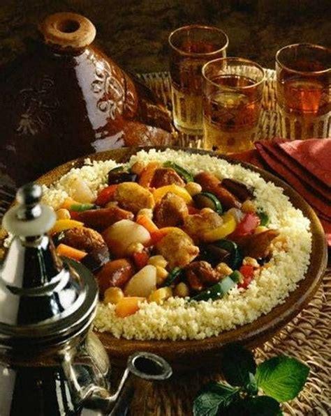 maroc cuisine traditionnel maroc tourisme