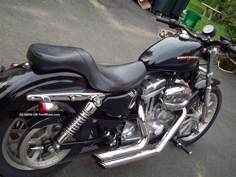 2006 Harley Davidson Sportster 883 Xll