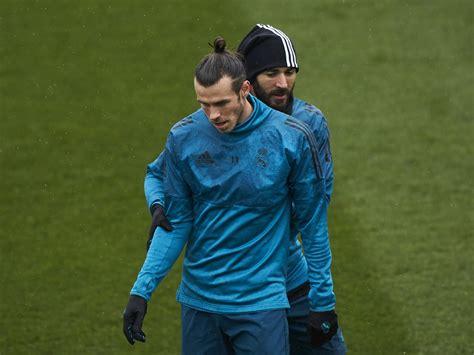 """Karim Benzema """"ahora Resulta Que Gareth Bale Y Yo Somos"""