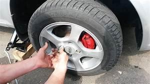 Hyundai Getz 1 1 Timing Belt Change Part 1