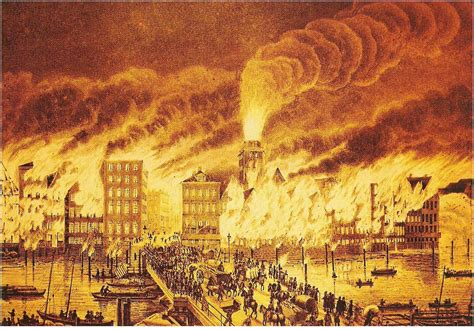 Great Fire Of Hamburg Wikipedia