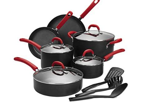 stainless steel nonstick cookware set  kitchens products aritbuy