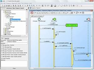 Astah  6 0 - Uml And Mind Map Modeling