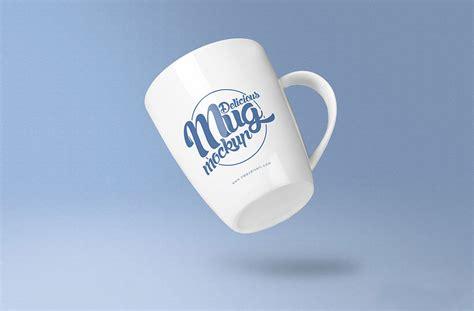 paper coffee cup mockup mockupworld