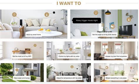 Smart Home Beispiele by S Service Helps You Set Up Your
