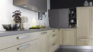 Modele De Cuisine Cuisinella : modele cuisine plan de travail avec des ~ Premium-room.com Idées de Décoration