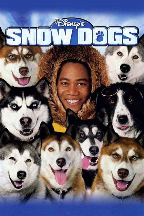 Snow Dogs 123movies Watch Online Full Movies Tv Series