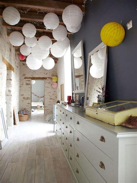 bureau longueur 90 cm décoration couloir 25 idées géniales à découvrir