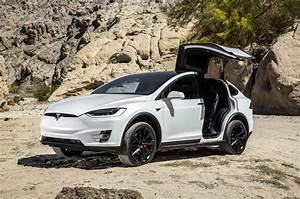 Modele X Tesla : ford paid almost 200 000 for its own tesla model x p90d ~ Medecine-chirurgie-esthetiques.com Avis de Voitures