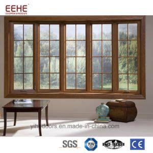china modern window grill design  aluminum casement window china casement windows