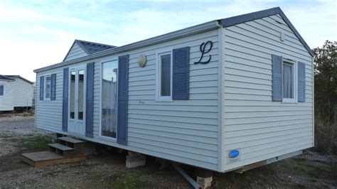 mobil home 3 chambres occasion louisiane flores 3 3 chambres 36m mhp loisirs