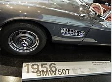 BMW Welt Munich The must see museum in Germany