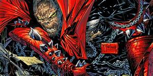 Todd McFarlane To Direct Spawn Reboot For Blumhouse
