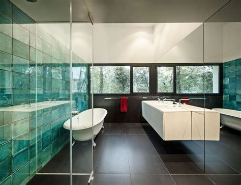 Bathroom Floor Tile Ideas 2015 by Top 10 Tile Design Ideas For A Modern Bathroom For 2015