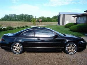 U0026 39 99 Grand Prix Gt Coupe  Black  Gold Appearance Pkg