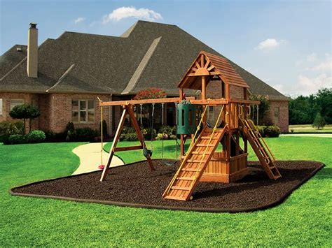 Home Playground : Used To Make An Outdoor Seating Area For Mom's Birthday