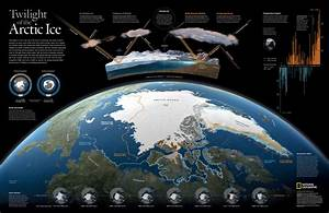 Yes, Mr. President, We Remade Our Arctic Atlas | Nat Geo ...  Arctic