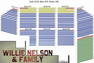 Willie Nelson & Family Live In Concert – Owensboro ...