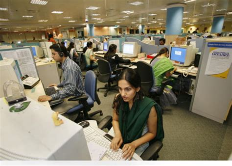 Life in the Indian IT industry: High life for the bosses ...