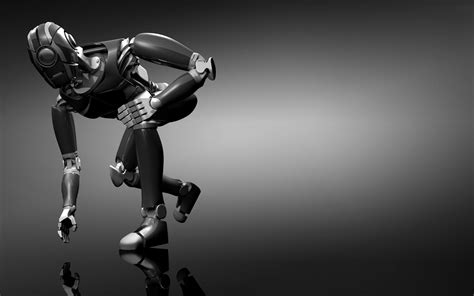 robot wallpapers hd wallpapers id