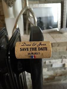 belle bride jess diy save the date idea french wedding With wedding save the date ideas