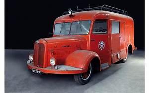 Cote Vehicule Ancien : des anciens v hicules de pompiers mis en vente aux ench res laffly bss c2 1949 l 39 argus ~ Gottalentnigeria.com Avis de Voitures