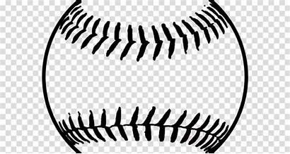 Softball Clipart Line Transparent Font Dad Sleeve