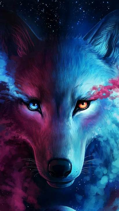 Wolf Moon Iphone Wallpapers Mystical Blood Hupages