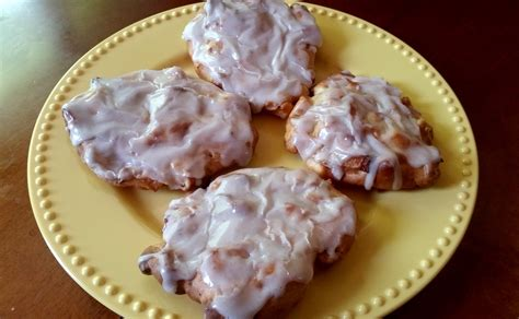 fryer air apple fritters recipe recipes fritter copymethat version copy easy kim