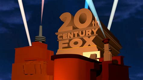20th Century Fox 1956